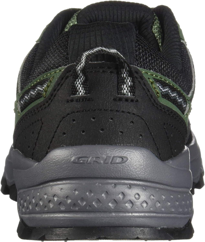 Saucony Mens Excursion TR12 Sneaker