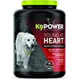 K9-Power 'Young at Heart' Senior Dog Support Formula (4 lbs)