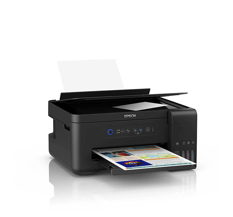 Epson IM4236493, Impresora, USB, LAN inalámbrica, Tamaño Único, Negro