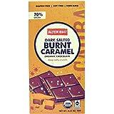 Alter Eco, Organic Chocolate, Dark Salted Burnt Caramel, 2.82 oz (80 g) ( Pack Of 2 )