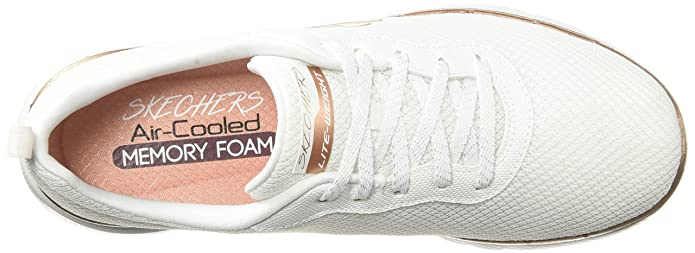 22c088bcf40 Skechers Flex Appeal 3.0-First Insight