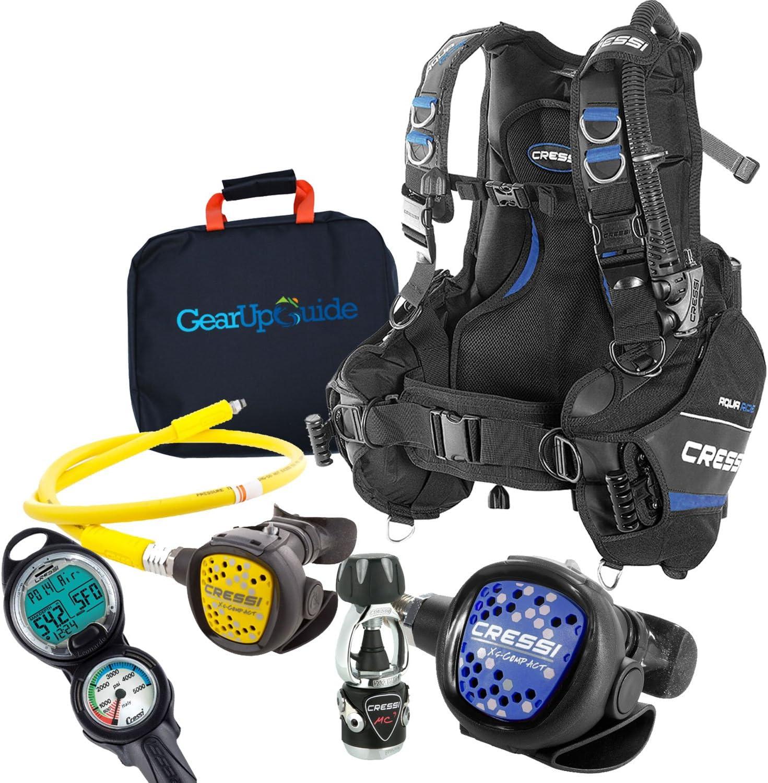 Cressi Aquaride BCD,Buoyancy Compensator