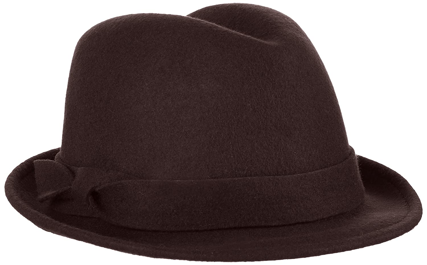 Women's Vintage Hats | Old Fashioned Hats | Retro Hats Mount Hood Womens Manchester Trilby Hat £17.95 AT vintagedancer.com