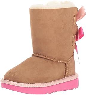 UGG® Gita Kinder Stiefel Beige: : Schuhe & Handtaschen