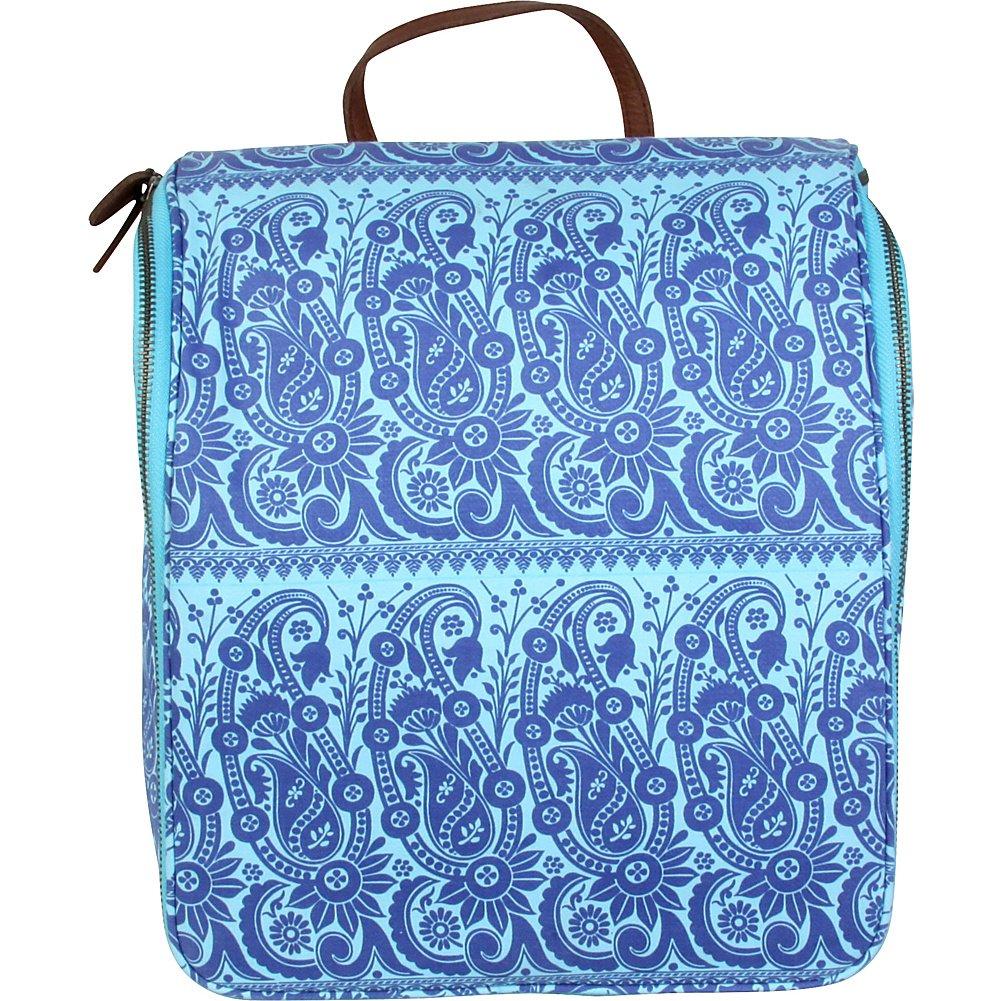 Amy Butler for Kalencom Sweet Traveler Toiletry Kit (Rhapsody/Azure)