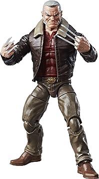 Marvel Figura de acción Wolverine: Amazon.es: Juguetes y juegos