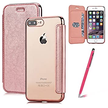 coque iphone 7 pochete