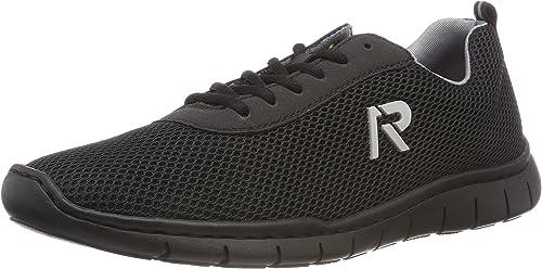 Herren Sneakers | Damen Sandalen : Sneaker Low Rieker