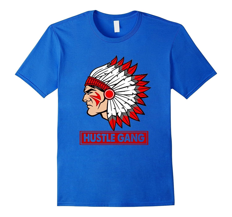 T Gang Rt – Shirts Hustle Rateeshirt D92EHIW