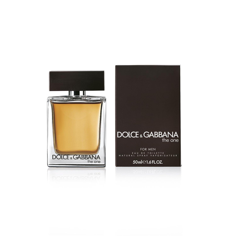 Dolce & Gabbana The One for Men Eau de Toilette 50 ml D&G 160215 DEG36632C_-50