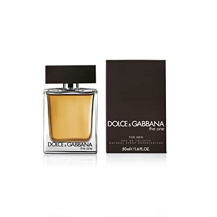 26aa5c74019f4 Dolce   Gabbana The One for Men Eau de Toilette 50 ml  Amazon.co.uk  Beauty
