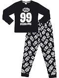 99 Problems Battle Royale Legend Gaming Cotton Long Pyjamas
