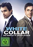 White Collar - Die komplette vierte Season [4 DVDs]