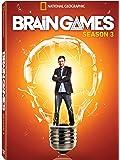 Brain Games: Season 3 [USA] [DVD]
