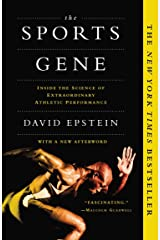 The Sports Gene: Inside the Science of Extraordinary Athletic Performance Paperback