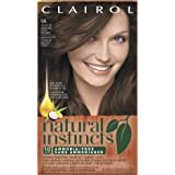 Natural Instincts Non-Permanent Color - 5A (Medium Cool Brown) 1 Each