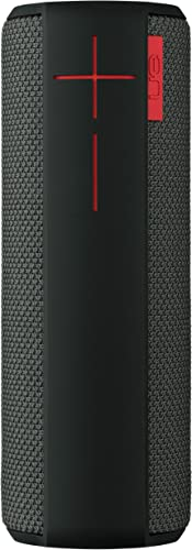 UE Boom Wireless Bluetooth Speaker – Black