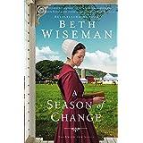A Season of Change (The Amish Inn Novels Book 3)