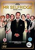 Mr Selfridge - Series 3 [DVD] [2015]