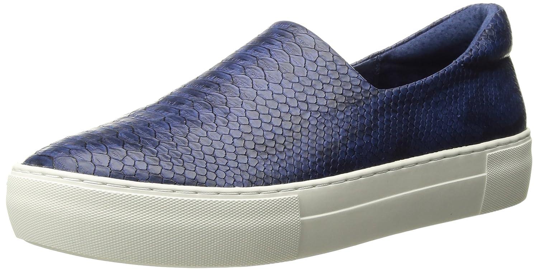 J Slides Women's Ariana Fashion Sneaker B075CCGK6Y 8 B(M) US|Navy