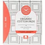 The Honest Company® 10-Count Super Ultra Thin Organic Cotton Pads (5 Packs)