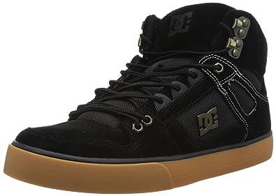 M M Spartan at WC 7 DC Buy Buy Online WR Men's High Shoe BlackGum US T8SnHUqcn