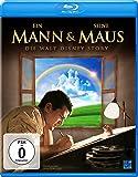 Ein Mann und seine Maus - Die Walt Disney Story [Blu-ray]