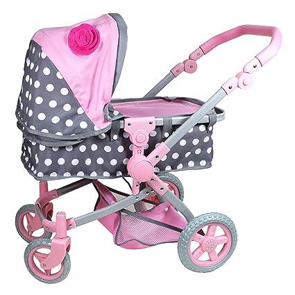Bebé Ellie Multi Para Niñas Juguete Carreola Hamleys Didactico u1TJ3FKlc5