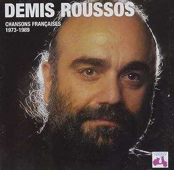 album demis roussos gratuit