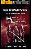 Crossover: It's a Jon Hunter thing.