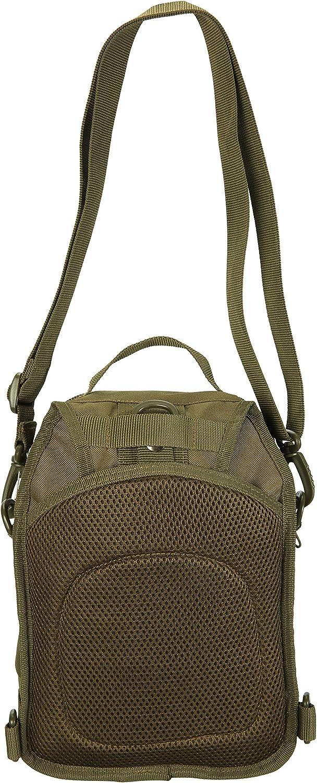 Mountain Warehouse Legion Sling 6L Bag Padded Airmesh Back