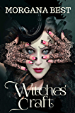Witches' Craft (Witch Cozy Mystery) (Witches and Wine Book 6)