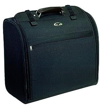 SIGN 13432-Maletín con Ruedas para Ordenador, Color Negro: Amazon.es: Informática