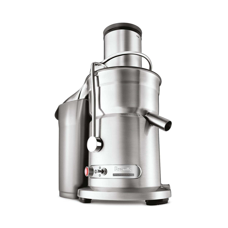 Breville 800JEXL Juice Fountain Elite 1000-Watt Juice Extractor (Certified Refurbished)