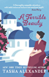 A Terrible Beauty (Lady Emily Mysteries Book 11)