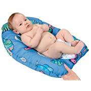 Leachco Safer Bather infant Bath Pad