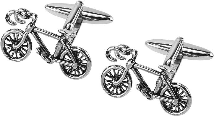 CUFF IT Gemelos Antiguos Bicicleta de Carreras Accesorios de ...