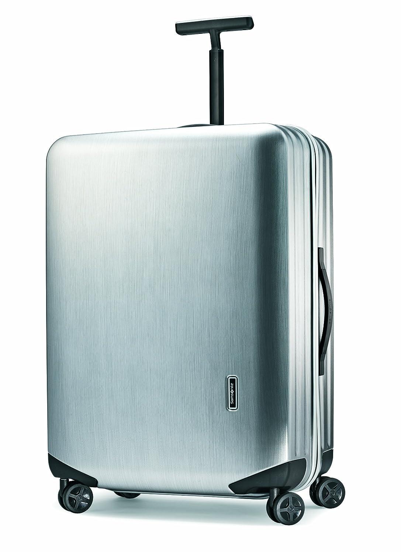 amazon com samsonite luggage inova spinner 30 indigo blue one rh amazon com