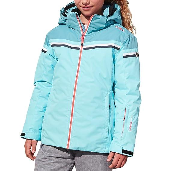 a8ac9e406 CMP children s ski jacket
