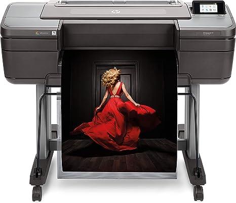 HP Designjet Z9 - Impresora de Gran Formato (2400 x 1200 dpi ...