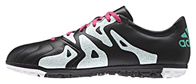 best service 55eba 4ce56 adidas X 15.3 TF Leather, Chaussures de Football Homme, Multicolore-Varios  Colores (