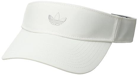 401ab6b668c Amazon.com   adidas Men s Originals Modern Visor