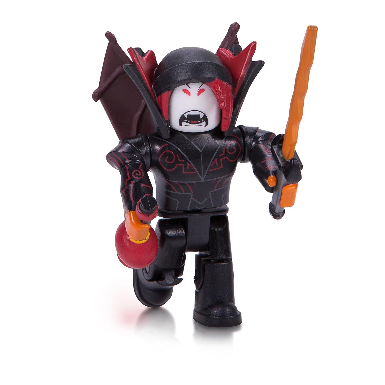 Juguete figura Roblox personaje  vampiro muñeco