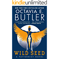 Wild Seed (The Patternist Series Book 1) (English Edition)