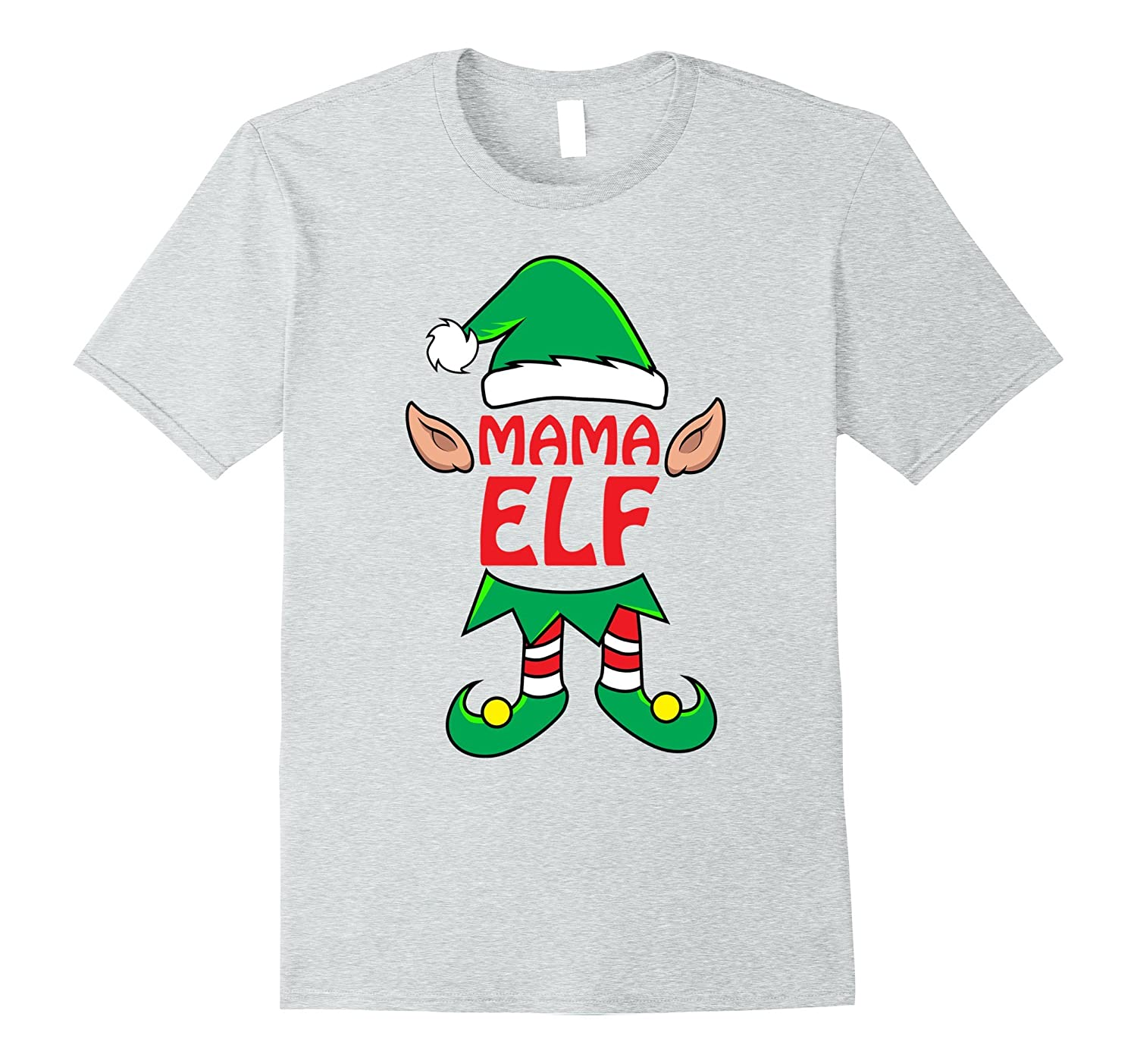Mama elf shirt dad mom family matching christmas tee anz anztshirt jpg  1500x1403 Mama elf 45f8d4d7c