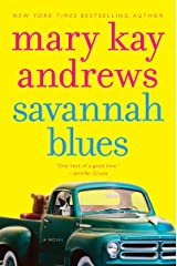 Savannah Blues: A Novel (Weezie and Bebe Mysteries series Book 1) Kindle Edition
