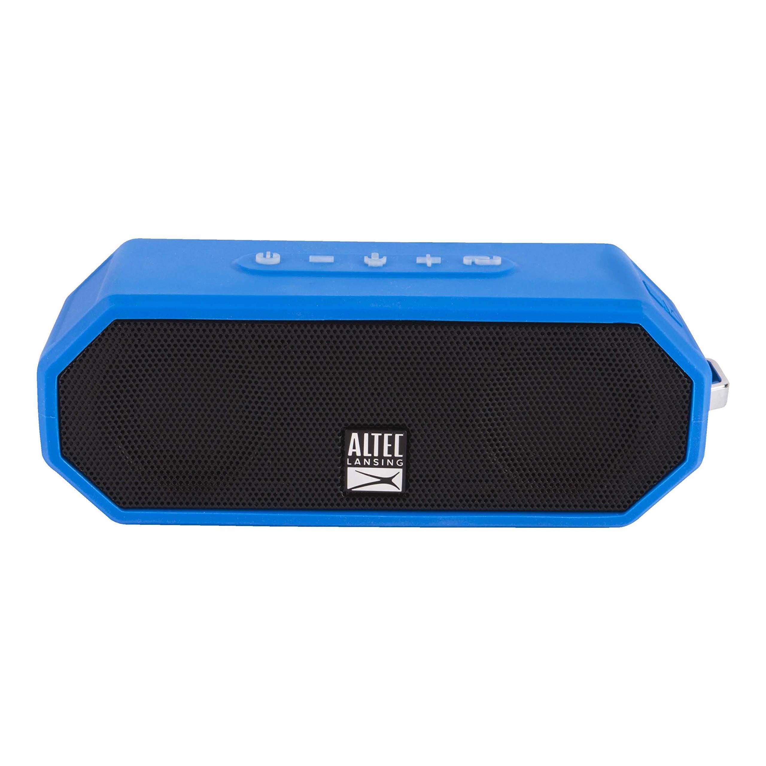 Parlante Bluetooth Altec Lansing IMW449 Jacket H2O 4  (FPXN)