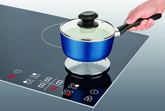 Tescoma 420946 Presto - Placa adaptadora para inducción (21 cm)
