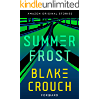 Summer Frost (Forward collection) (English Edition)