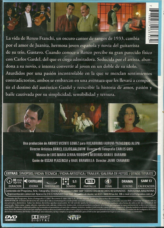 Amazon.com: PELICULA SUS OJOS SE CERRARON: Cine y TV